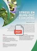 flyer tn stress en burn outcoaching